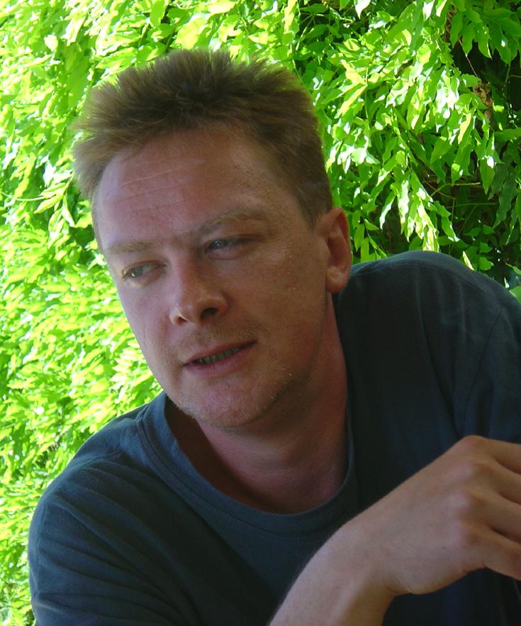 Nick Meylaender.