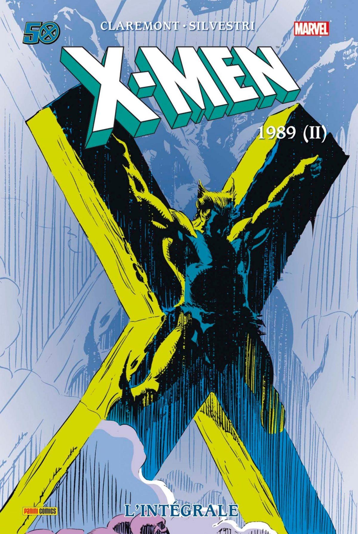 Serval a été crucifié sur l'autel de la globalisation. Wolverine © Marvel.