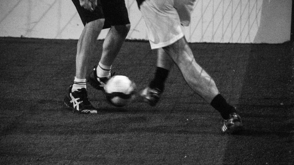 Récupérer le ballon, by Spartac Photography, tournoi de futsal MAKMA
