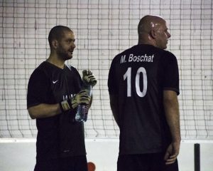 By Spartac Photography, Daniel Fernandes, Michael Boschat, tournoi de foot 5v5 MAKMA au FIBD Angoulême.