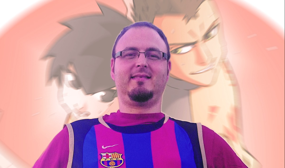 Albert Carreres, dessinateur BD/manga