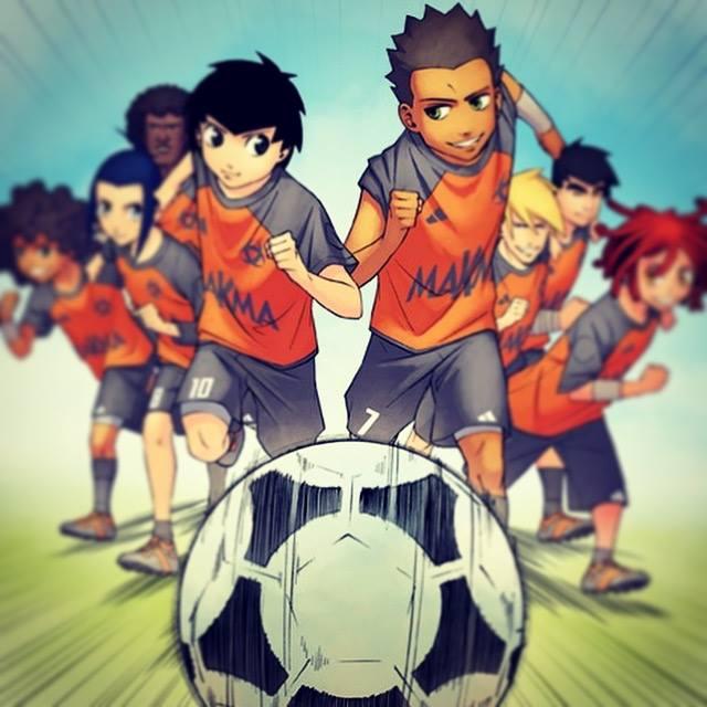 L'équipe Z, c'est TON équipe (et TA nouveauté manga 2016)