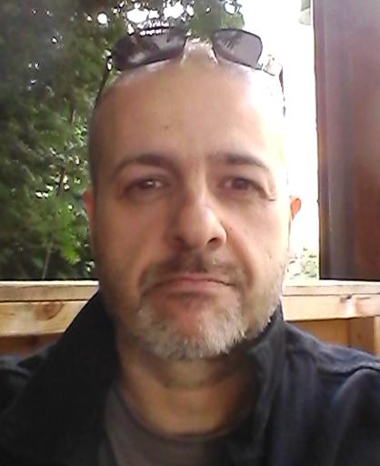 Cyril Durr, correcteur chez MAKMA.