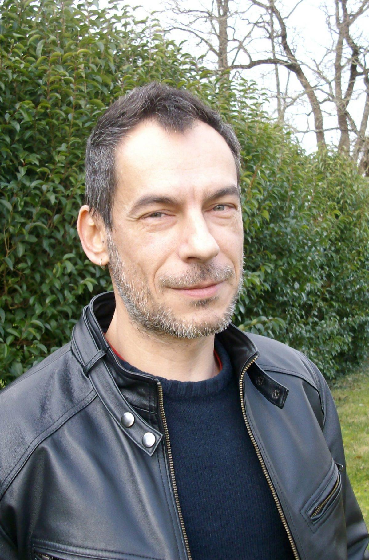 Sam Ménétrier, dessinateur BD et encreur