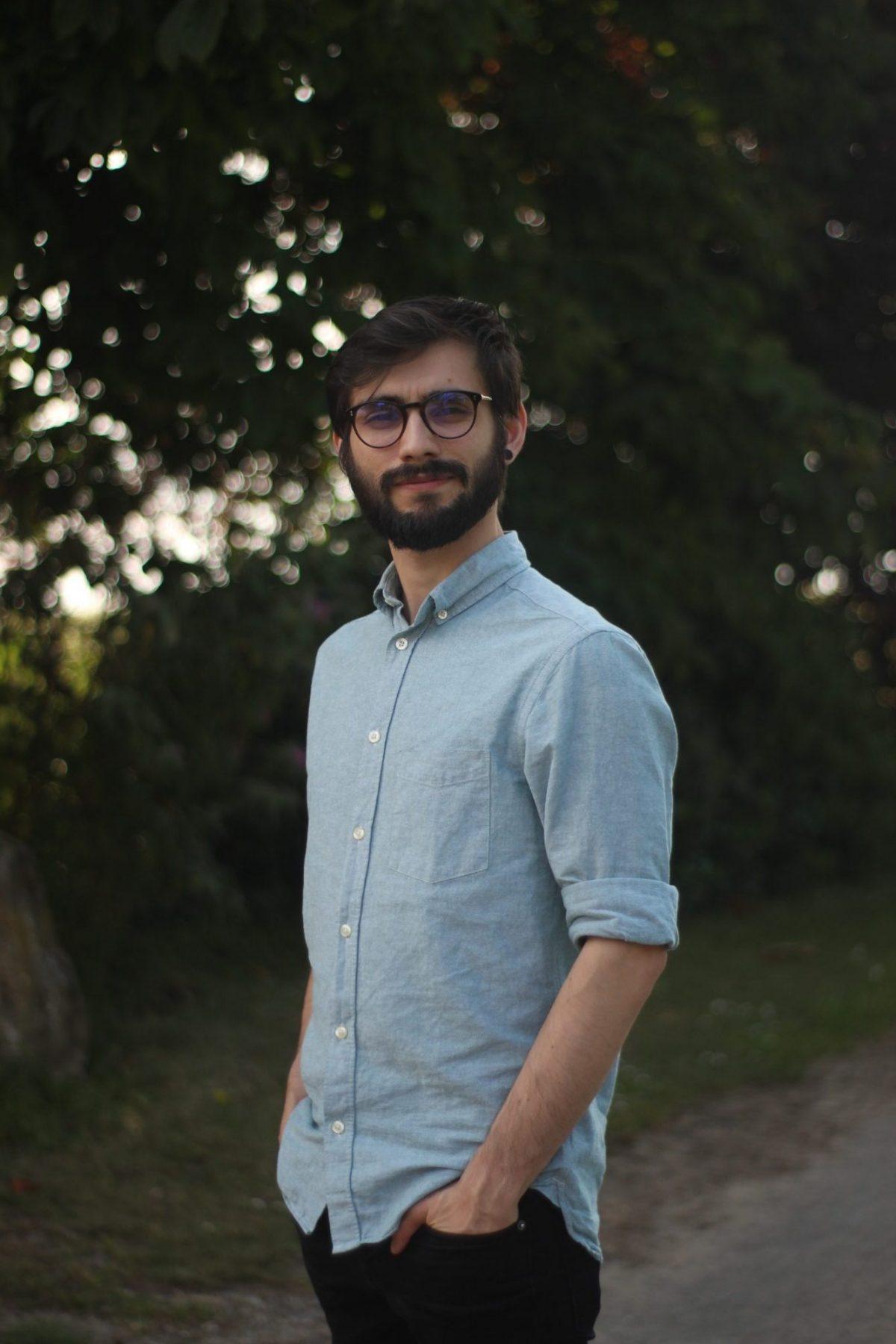 Benji Viette raconte comment travaille le traducteur de comics qu'il est au sein de MAKMA.