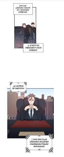 Le Jeune Maître et son Assistant : un webtoon BL pour les amateurs du genre !