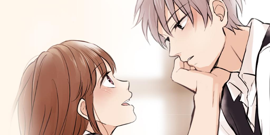 Le webtoon Un Amour de Jeunesse